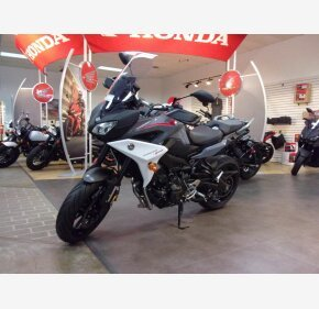 2019 Yamaha Tracer 900 for sale 200735266