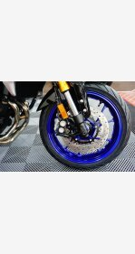 2019 Yamaha Tracer 900 for sale 200806507