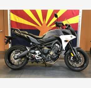 2019 Yamaha Tracer 900 for sale 200847658