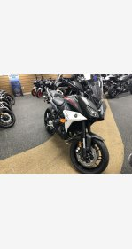 2019 Yamaha Tracer 900 for sale 200902062
