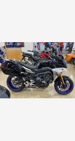 2019 Yamaha Tracer 900 for sale 200927645