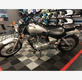 2019 Yamaha V Star 250 Motorcycles for Sale - Motorcycles on