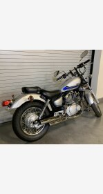 2019 Yamaha V Star 250 for sale 200809183