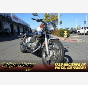 2019 Yamaha V Star 250 for sale 201006689