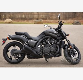 2019 Yamaha VMax Motorcycles for Sale - Motorcycles on