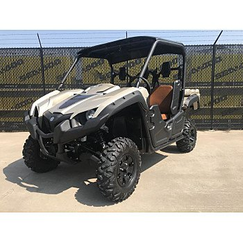 2019 Yamaha Viking EPS SE for sale 200617142