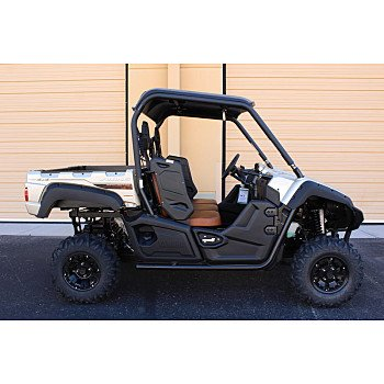 2019 Yamaha Viking EPS SE for sale 200657646
