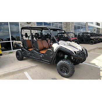 2019 Yamaha Viking for sale 200678553