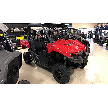 2019 Yamaha Viking for sale 200680566
