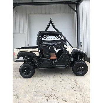 2019 Yamaha Viking for sale 200606475