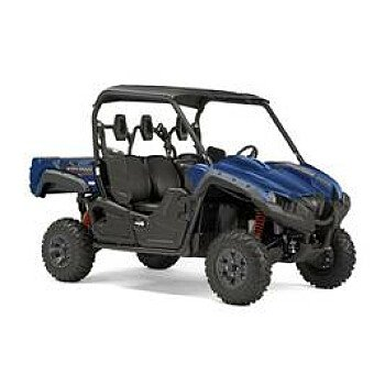 2019 Yamaha Viking EPS SE for sale 200650206