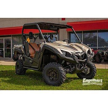 2019 Yamaha Viking EPS SE for sale 200741762