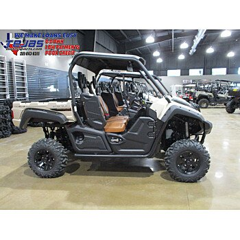 2019 Yamaha Viking EPS SE for sale 200754506