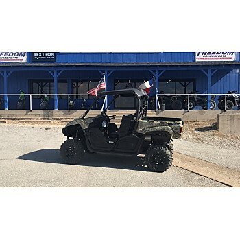 2019 Yamaha Viking EPS for sale 200828306