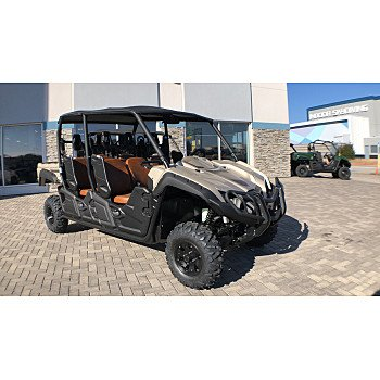 2019 Yamaha Viking for sale 200830034