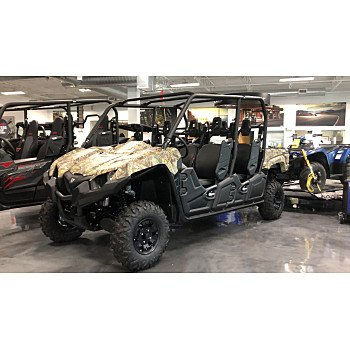 2019 Yamaha Viking for sale 200830103