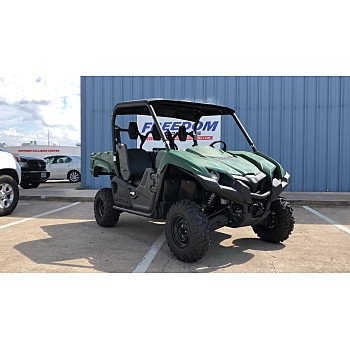 2019 Yamaha Viking for sale 200832423