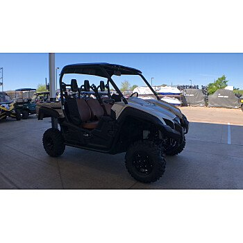 2019 Yamaha Viking EPS SE for sale 200832976