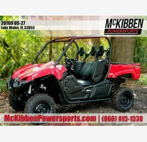 2019 Yamaha Viking for sale 200943553