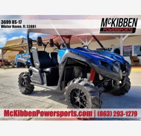 2019 Yamaha Viking for sale 201007009