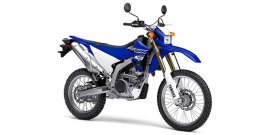 2019 Yamaha WR200 250R specifications