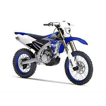 2019 Yamaha WR250F for sale 200642578