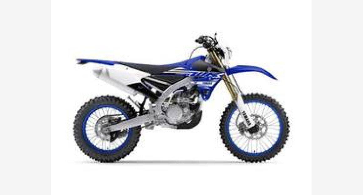 2019 Yamaha WR250F for sale 200647123