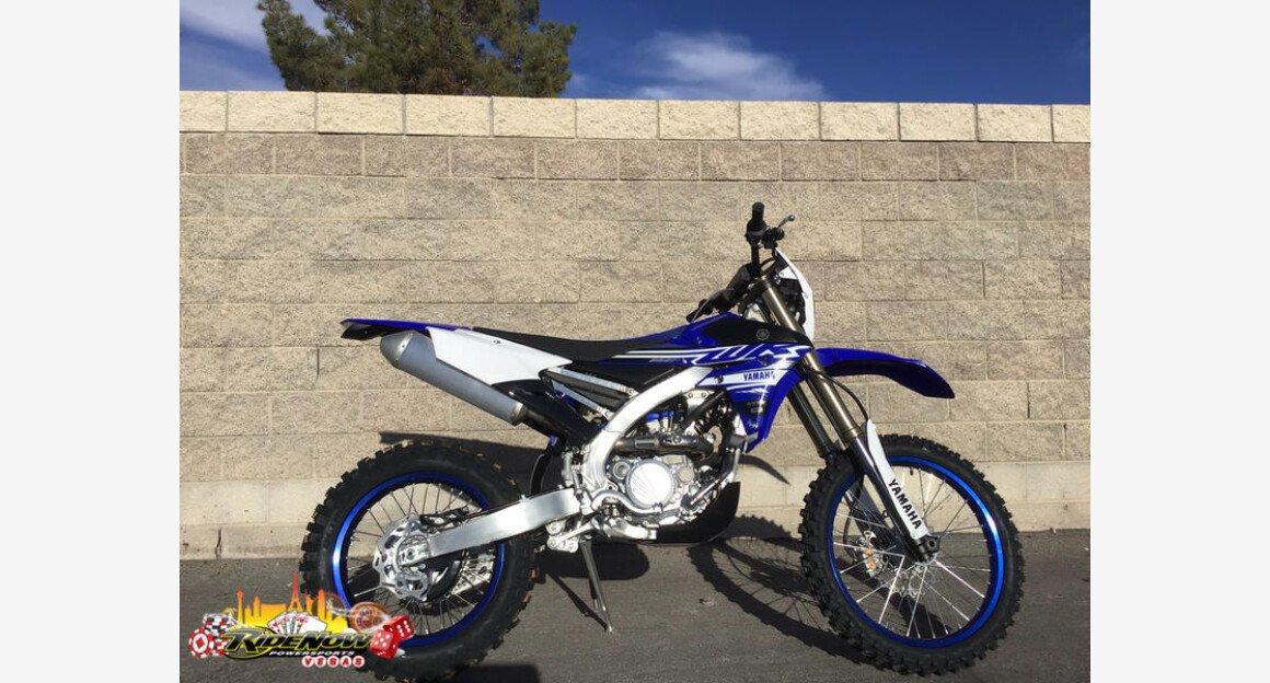 2019 Yamaha WR250F for sale 200648112