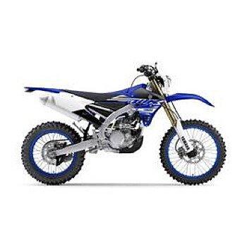 2019 Yamaha WR250F for sale 200680791