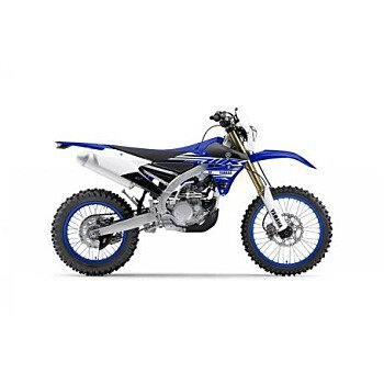 2019 Yamaha WR250F for sale 200645325