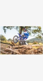2019 Yamaha WR250F for sale 200645325