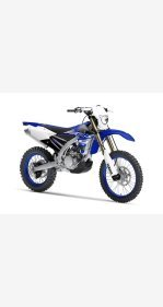 2019 Yamaha WR250F for sale 200647539