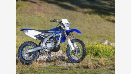 2019 Yamaha WR250F for sale 200649420