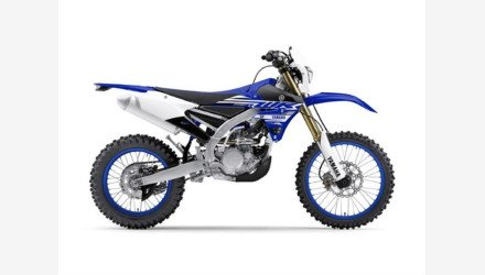 2019 Yamaha WR250F for sale 200682546