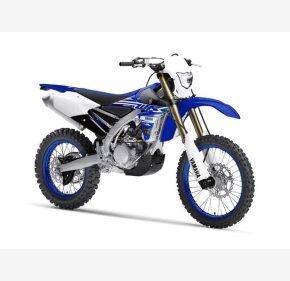 2019 Yamaha WR250F for sale 200689338