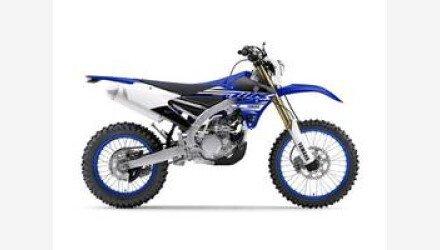 2019 Yamaha WR250F for sale 200692008