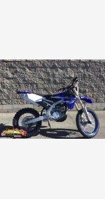 2019 Yamaha WR250F for sale 200696542