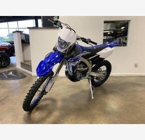 2019 Yamaha WR250F for sale 200703190