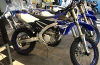2019 Yamaha WR250F for sale 200723524