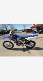 2019 Yamaha WR250F for sale 200750440