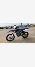 2019 Yamaha WR250F for sale 200767911