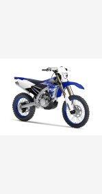 2019 Yamaha WR250F for sale 200809476