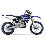 2019 Yamaha WR250F for sale 200815597