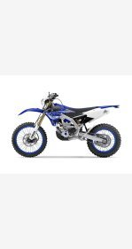 2019 Yamaha WR250F for sale 200815597