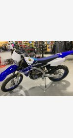 2019 Yamaha WR250F for sale 200831169