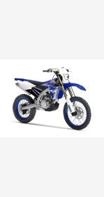 2019 Yamaha WR250F for sale 200911577