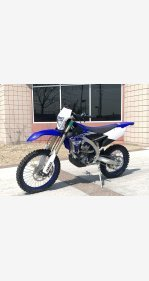 2019 Yamaha WR250F for sale 200973714