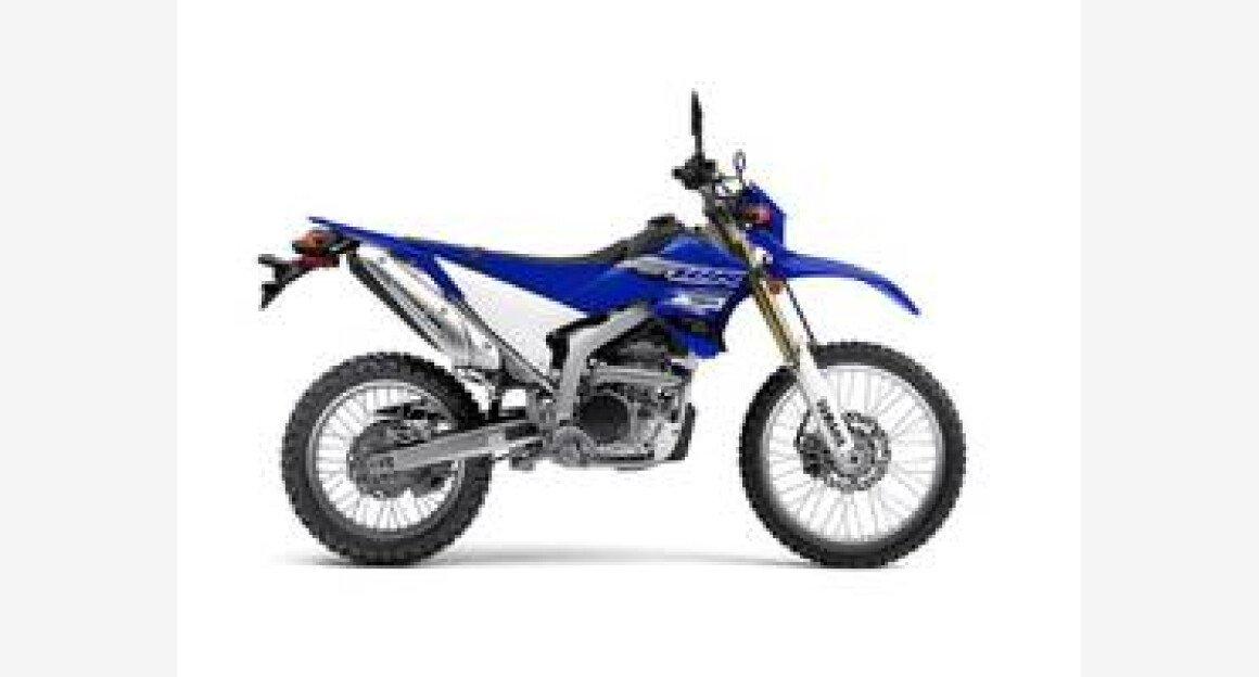 2019 Yamaha WR250R for sale 200647085