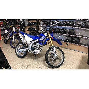 2019 Yamaha WR250R for sale 200703149