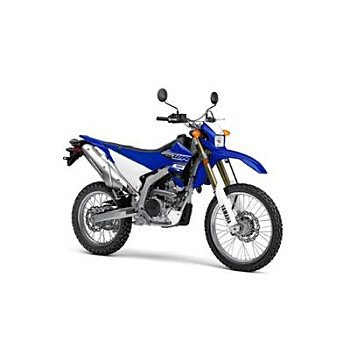 2019 Yamaha WR250R for sale 200717208